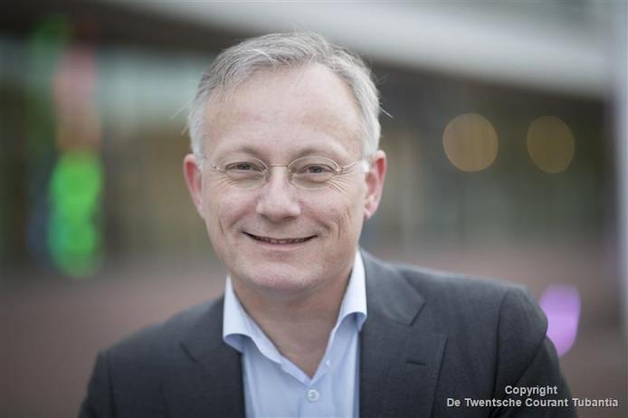 Arjen Gerritsen.