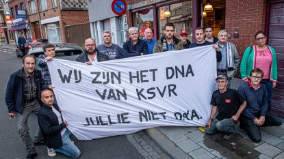 """Wie in de fout ging, moet KSV Roeselare verlaten!"""