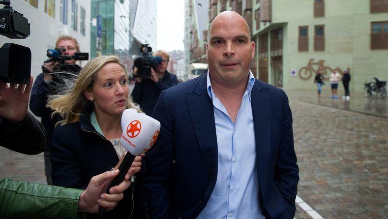 Koen Everink Beeld anp