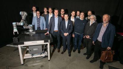 1,7 miljoen euro voor 84 innoverende bedrijven