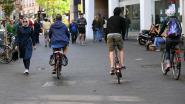 """44% meer fietsers in binnenstad sinds invoering circulatieplan: """"En 19% minder auto's"""", zegt schepen Dessers"""