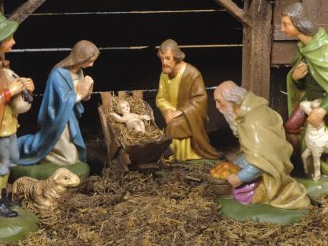 Rechter Eindhoven moet zich buigen over zoekgeraakte kerststal