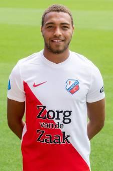 Cyriel Dessers van FC Utrecht naar Heracles