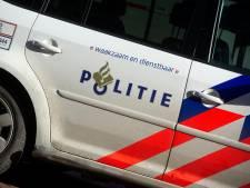 Politie bewaakt woning van familie kopschopper