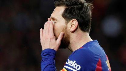 """""""FC Barcelona is een club in moreel verval die afstevent op het bankroet. Game over"""""""
