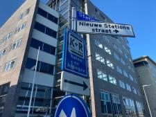 Onduidelijk aangegeven Kiss & Ride-zone zorgt voor chaos bij Arnhem Centraal
