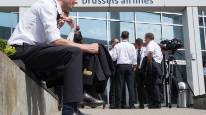 Brussels Airlines trekt extra piloten aan