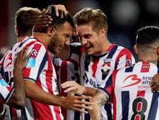Willem II maakt het onnodig spannend tegen VVV, maar wint wel