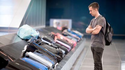 Nooit meer koffers kwijt? Chip in onze bagage moet verlies voorkomen