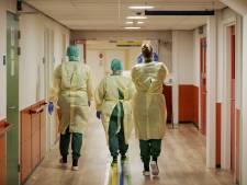 RIVM: 83 sterfgevallen in de afgelopen 24 uur, 110 nieuwe ziekenhuisopnames