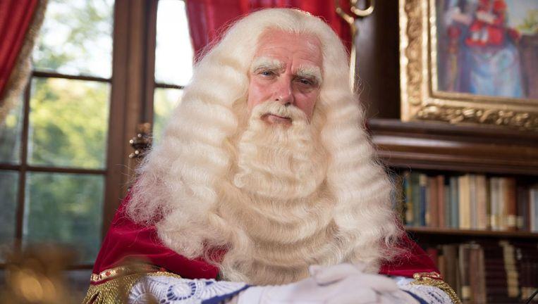 Het Sinterklaasjournaal. Beeld