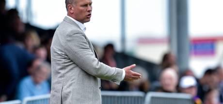 FC Lienden stuit in eerste ronde nacompetitie op Goes