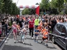 1200 deelnemers voor eerste KPO Kidsrun in Roosendaal