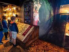 Efteling Museum hoopt op meer kinderen met interactief Sprookjesspel