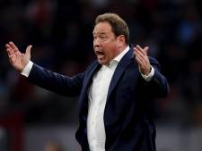 Sloetski roept Vitesse op tot straatgevecht