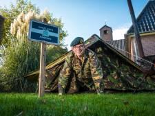 Predikant Mark (59) uit Wapenveld gaat met militair pensioen, maar blijft kwetsbare soldaten helpen met bierbrouwerij