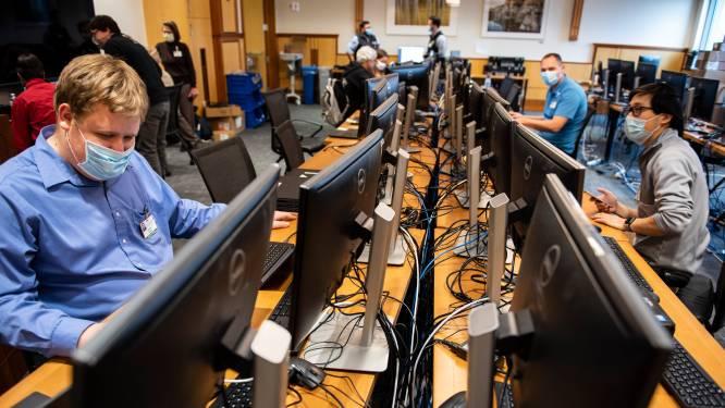 Massale cyberaanval VS ontdekt na verdachte inlogactie