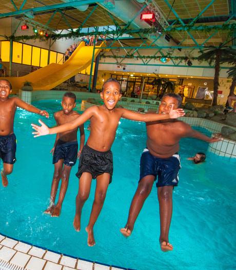 Bodegraven-Reeuwijk kiest voor duurzaam zwembad