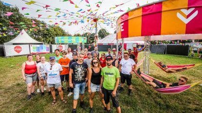 5 podia en 7.500 bezoekers: Torhouts festival Land of Love wordt steeds groter