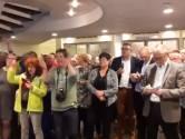 NBB aan het roer op Noord-Beveland: We hebben het geflikt!'