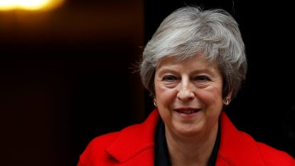 "LIVE BREXIT. Britse regering ""in chaos"": al vijf regeringsleden stappen op uit onvrede met brexitakkoord"