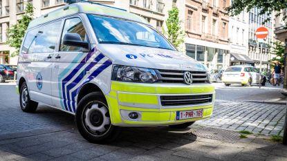 Vijf chauffeurs rijden rond onder invloed van drugs