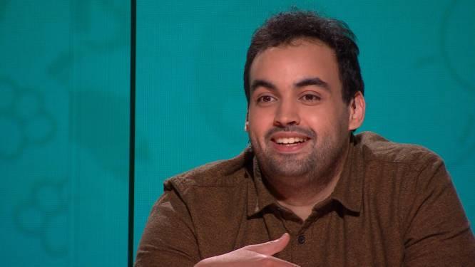 Kamal Kharmach zoekt ondernemers voor een tweede seizoen van 'Andermans Zaken'