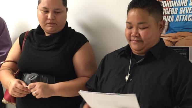 Rechter staat homohuwelijk toe op het Amerikaanse eiland Guam