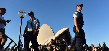 Australië op zoek naar potentiële terroristen