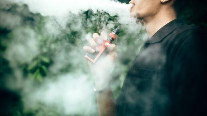 """""""E-sigaret kweekt nieuwe generatie rokers"""""""