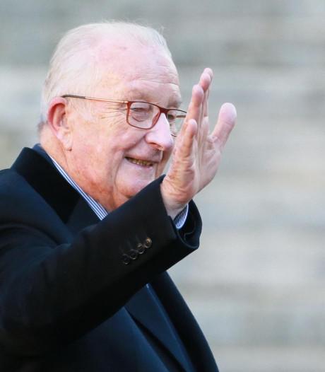 5.000 euros d'astreinte par jour si Albert II ne se soumet pas au test ADN