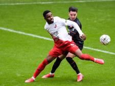 Samenvatting | FC Utrecht - FC Twente