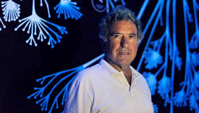 Haig Balian gaat zich richten op het Artis-Groote Museum