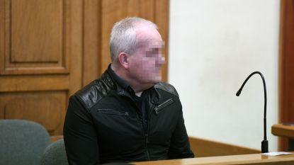 OM vraagt jury om Paul Bloemen (53) schuldig te verklaren aan doodslag op zijn partner