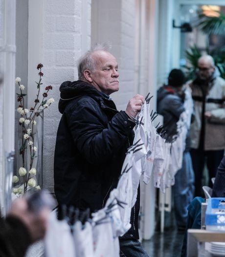 Sociale dienst Laborijn laat jaar na vernietigend rapport tevredenheid cliënten onderzoeken