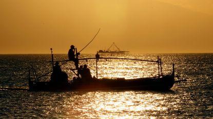 Israëlisch leger opent vuur op 4 Palestijnse vissers en neemt bootjes in beslag
