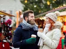 Zeeuwse agenten op Duitse kerstmarkt