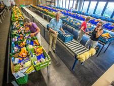 Onze voedselbanken krijgen het door corona drukker en drukker: 'De crisis gaat nu pas echt beginnen'