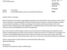Oei... leerplichtambtenaren aan huis: onhandige 1 april grap van Osse school tijdens corona?