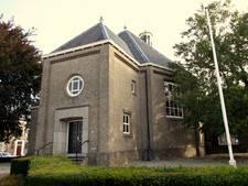 Afwisselend herdenkingsprogramma van protestantse kerken in Moerdijk