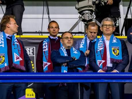 Huurconflict Vitesse en GelreDome: Vraagtekens bij rol Oyf