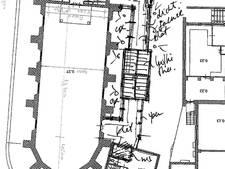 Plan Jobse met Van Goghstichting: 'Bouw glazen galerij aan buitenkant kerk'