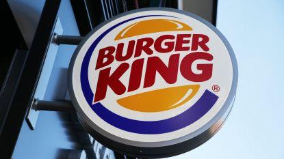 Burger King breidt imperium uit met ruim duizend nieuwe vestigingen