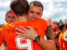 Promotie van Moerse Boys is kroon op werk van coach Jurgen Arnouts