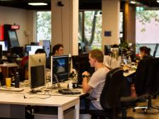 Jorn (18) uit Oldenzaal: 'Virtual reality is de toekomst'