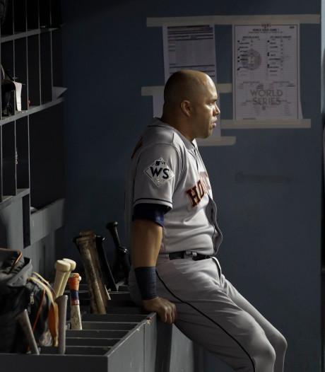 En dat is coach drie: Beltrán stapt op bij Mets door Astros-schandaal