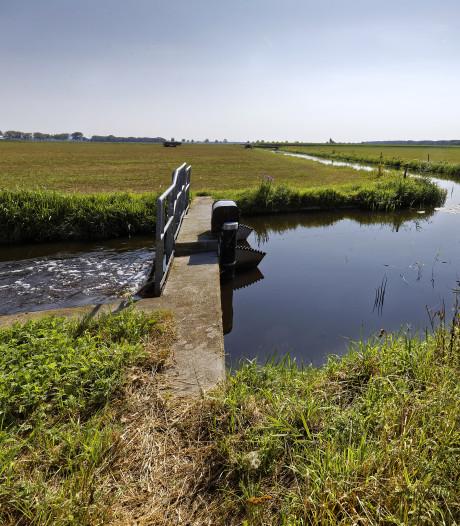 Start pilot voor een betere waterkwaliteit in Westerbeek