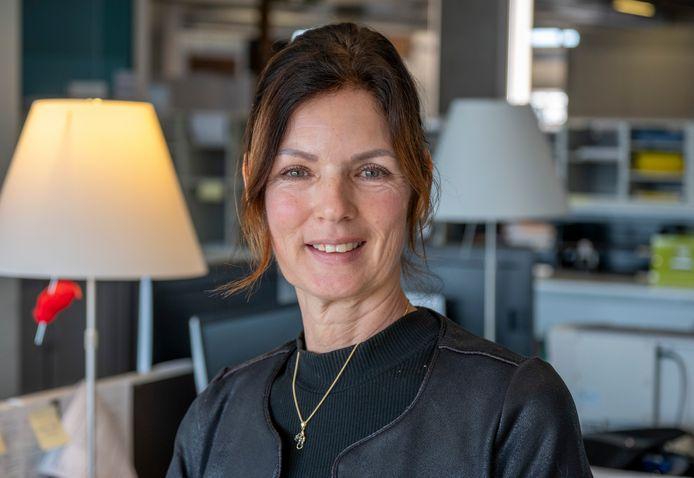 Sylvia van Reems