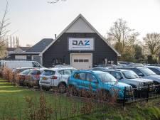 Waarom er een kerktoren op het dak van een autobedrijf in Zwolle komt