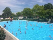 Zwembad Schoonenburg gaat woensdag open